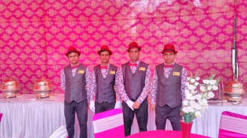 caterers in Delhi, Outdoor Caterers in Delhi